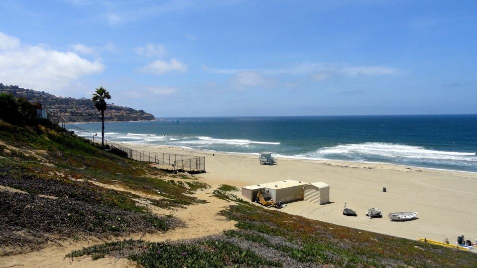 Redondo Beach & PV Peninsula