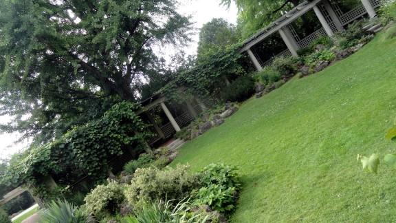 Rochester Eastman Arbor