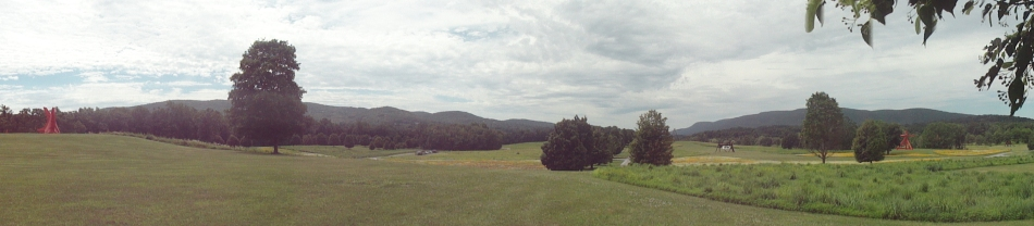 Storm King Pano 1