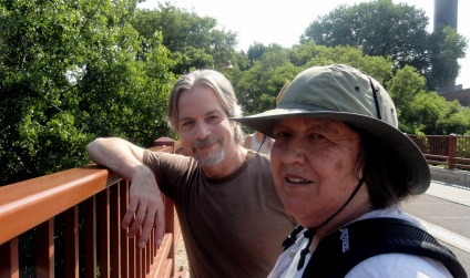 Andrew-Mom on Bridge