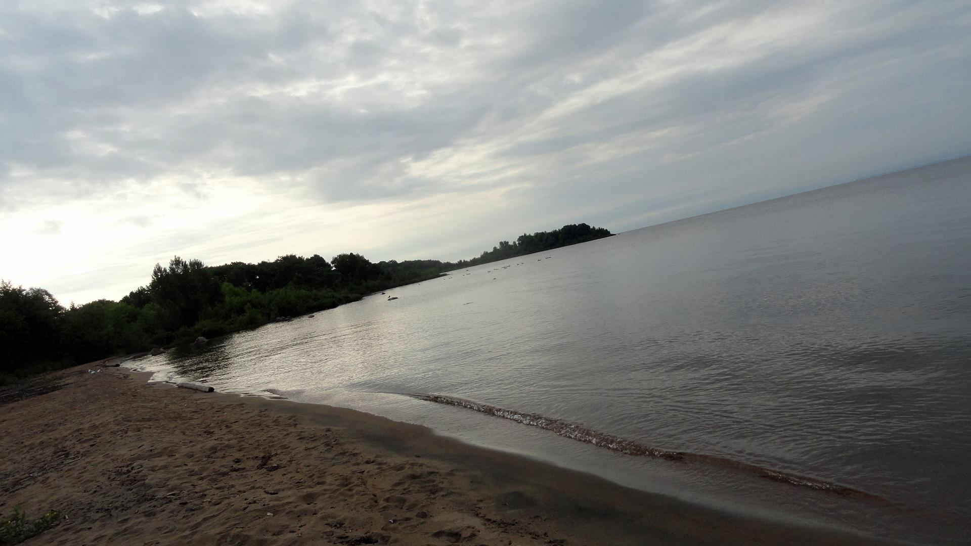 Blind River Huron Shore