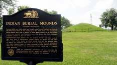 St Paul Burial Mounds