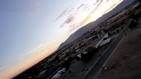 ABQ Sunrise 1