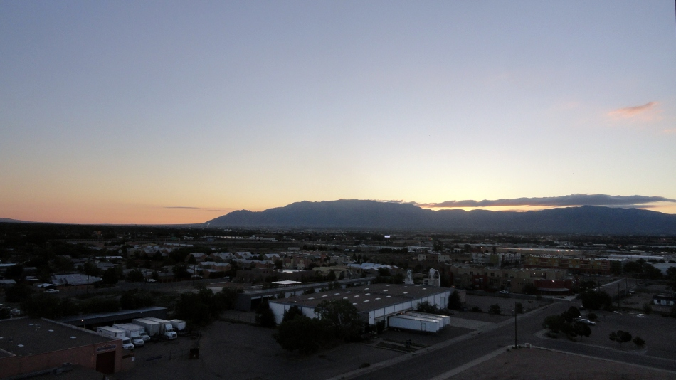 ABQ Sunrise 3