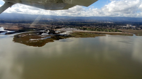 Aerial Palo Alto 1