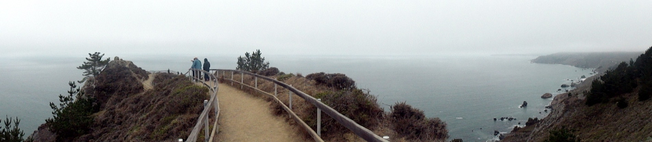 Muir Overlook Pano 2