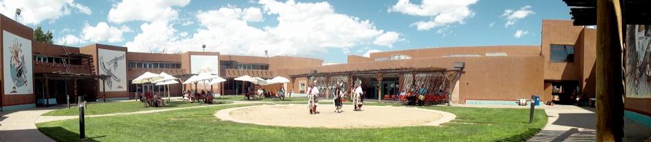 Pueblo Cultural Ctr 4