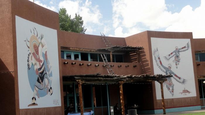 Pueblo Cultural Ctr 5