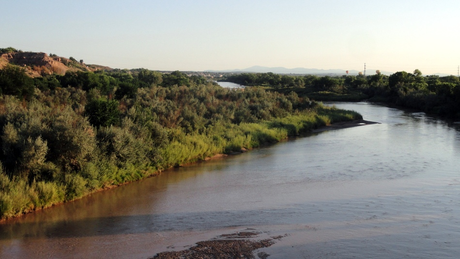 Rio Grande 2