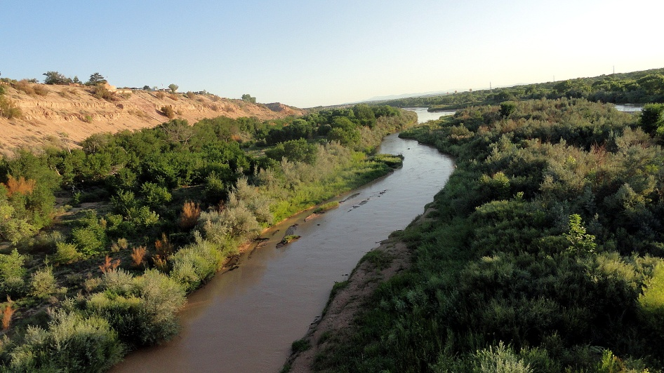 Rio Grande 3