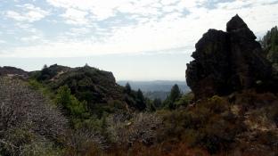 Rocks - Ridge Hike