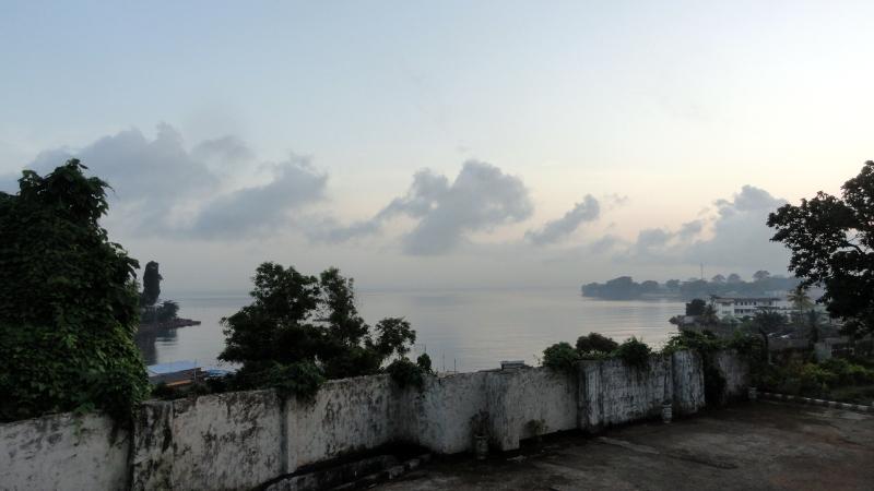 Freetown - Bay 1