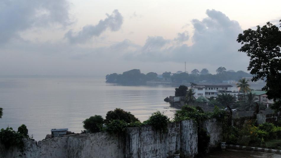 Freetown - Bay 2