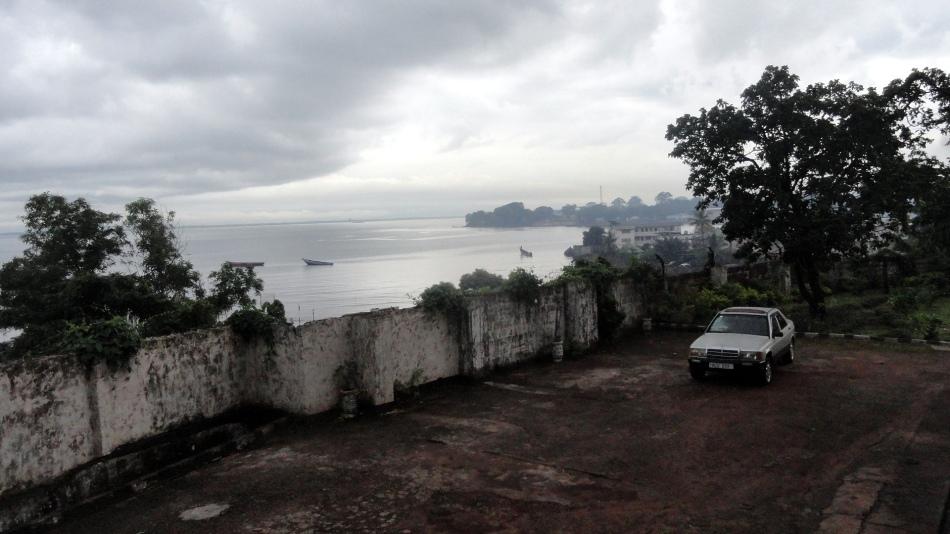 Freetown - Bay 3