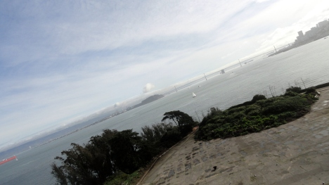 Alcatraz Island 4