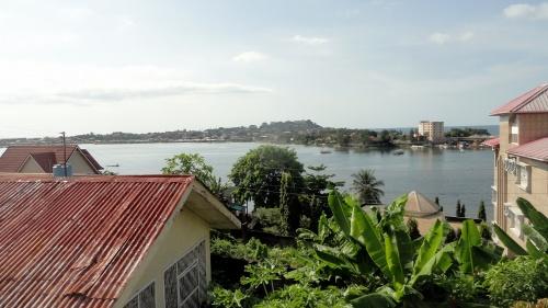 Freetown - Aberdeen Creek