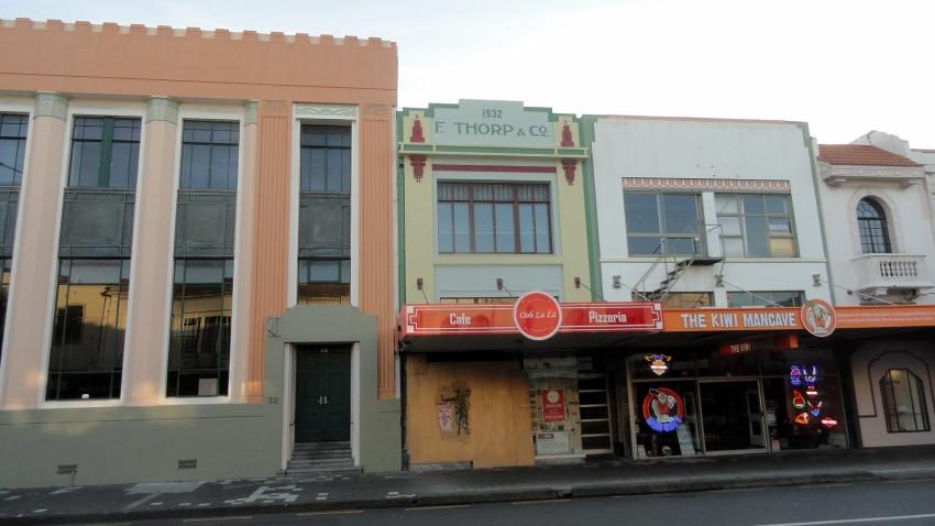 Napier Streets 4