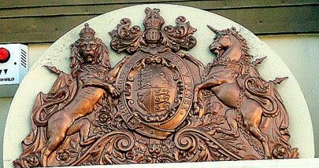 Napier Trust Seal