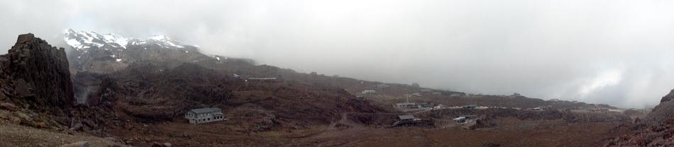 Pano Ruapehu Ski Area