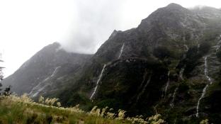 Rain Makes Waterfalls 1