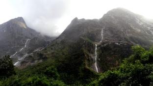 Rain Makes Waterfalls 5