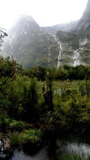 Rain Makes Waterfalls 7