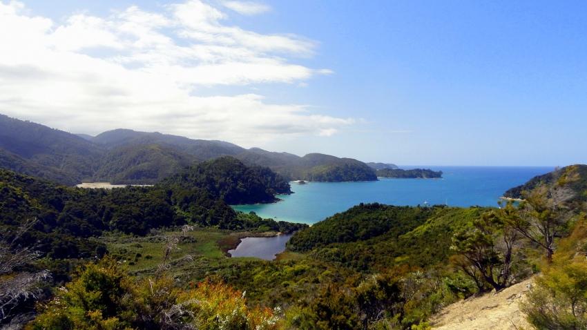 Tasman Coast View 2