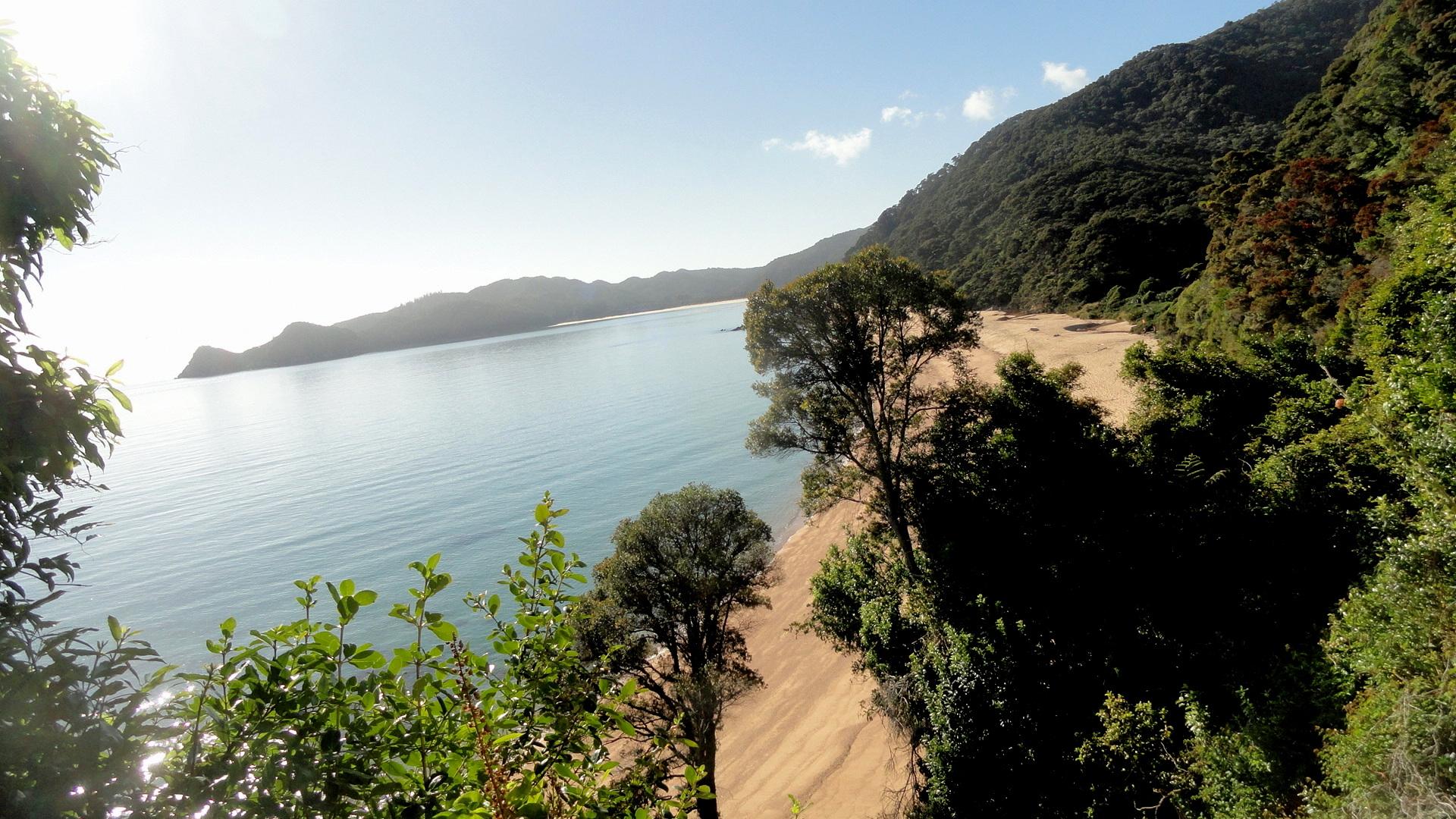Tasman Totaranui Area