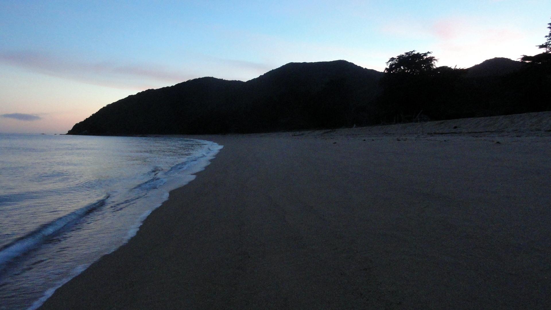 Tasman Whariwarangi Bay