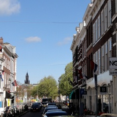 Den Haag Street 1