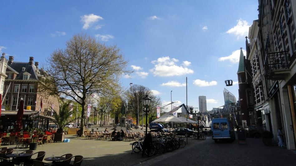 Den Haag Street 3