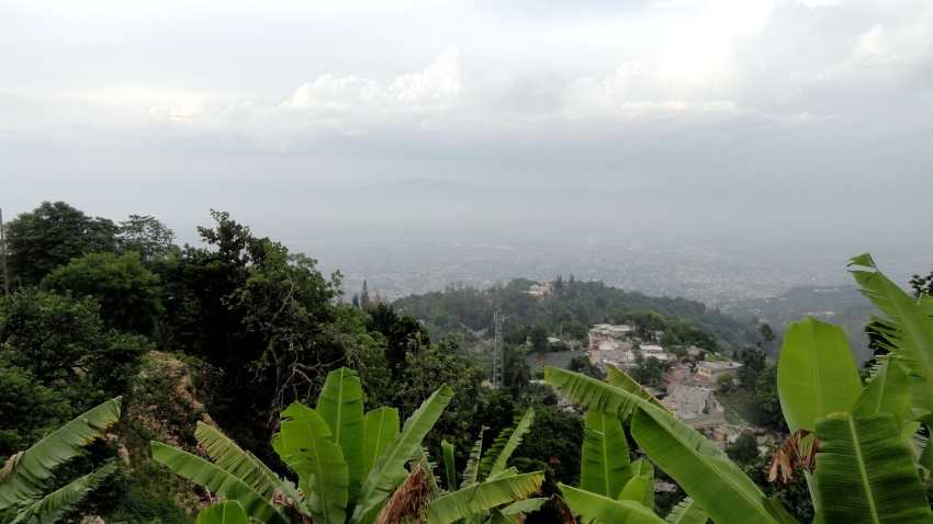 Pap from Montagne Noire 1