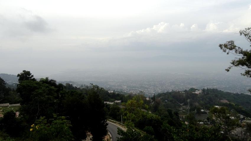 Pap from Montagne Noire 2