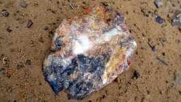 Beach Rock TN Valley