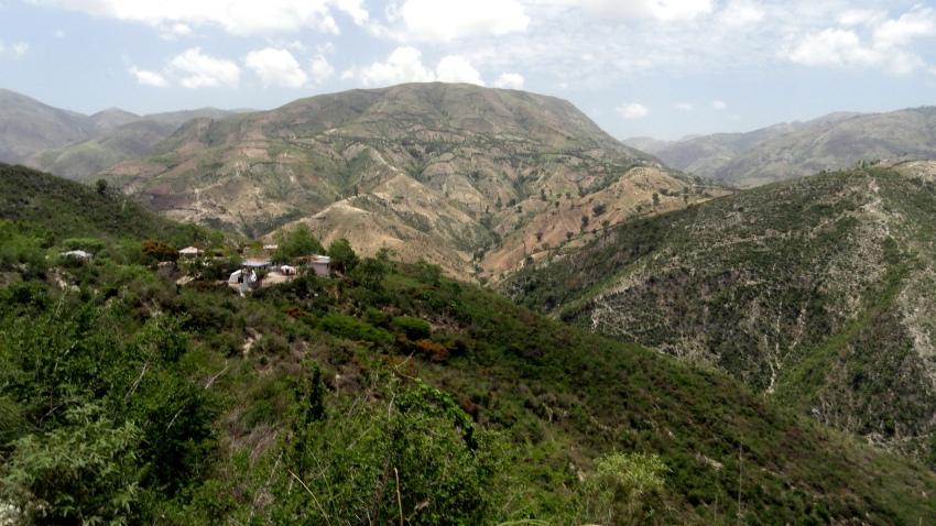 Dry Fonwondol Hills 2