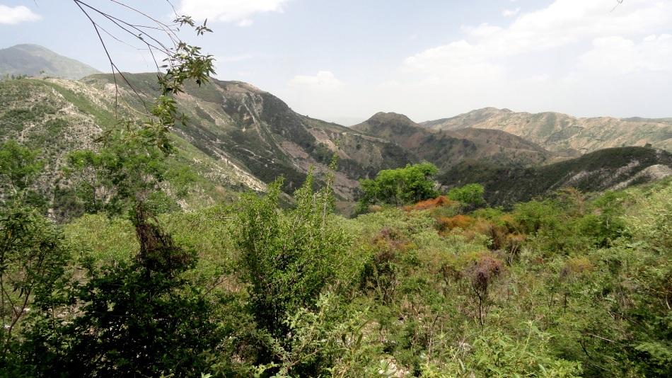 Dry Fonwondol Hills 3