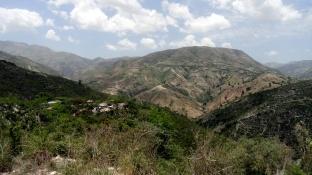 Dry Fonwondol Hills