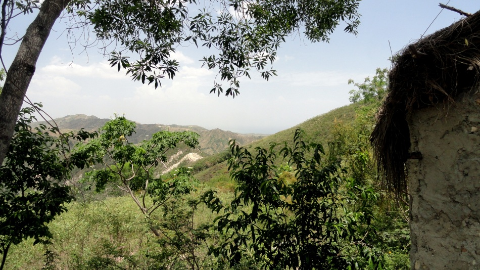 Fonwondol Hills