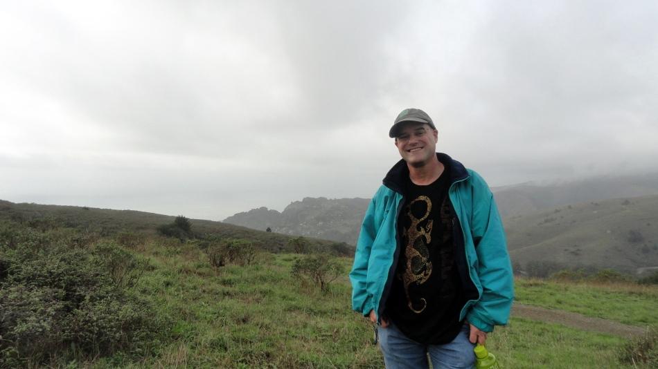 Paul TN Valley Hike