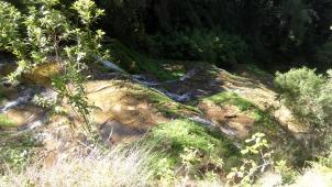 La Visite Waterfall 1