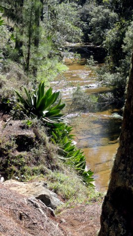 La Visite Waterfall 2