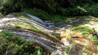 La Visite Waterfall 4