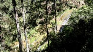 La Visite Waterfall 6