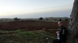 Paul 2 - Sunrise Field