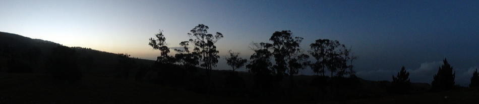 Sunrise Pano 1