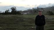 Sunset Field 3