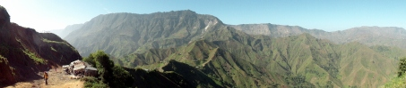 Visite Moutainscape Pano 1