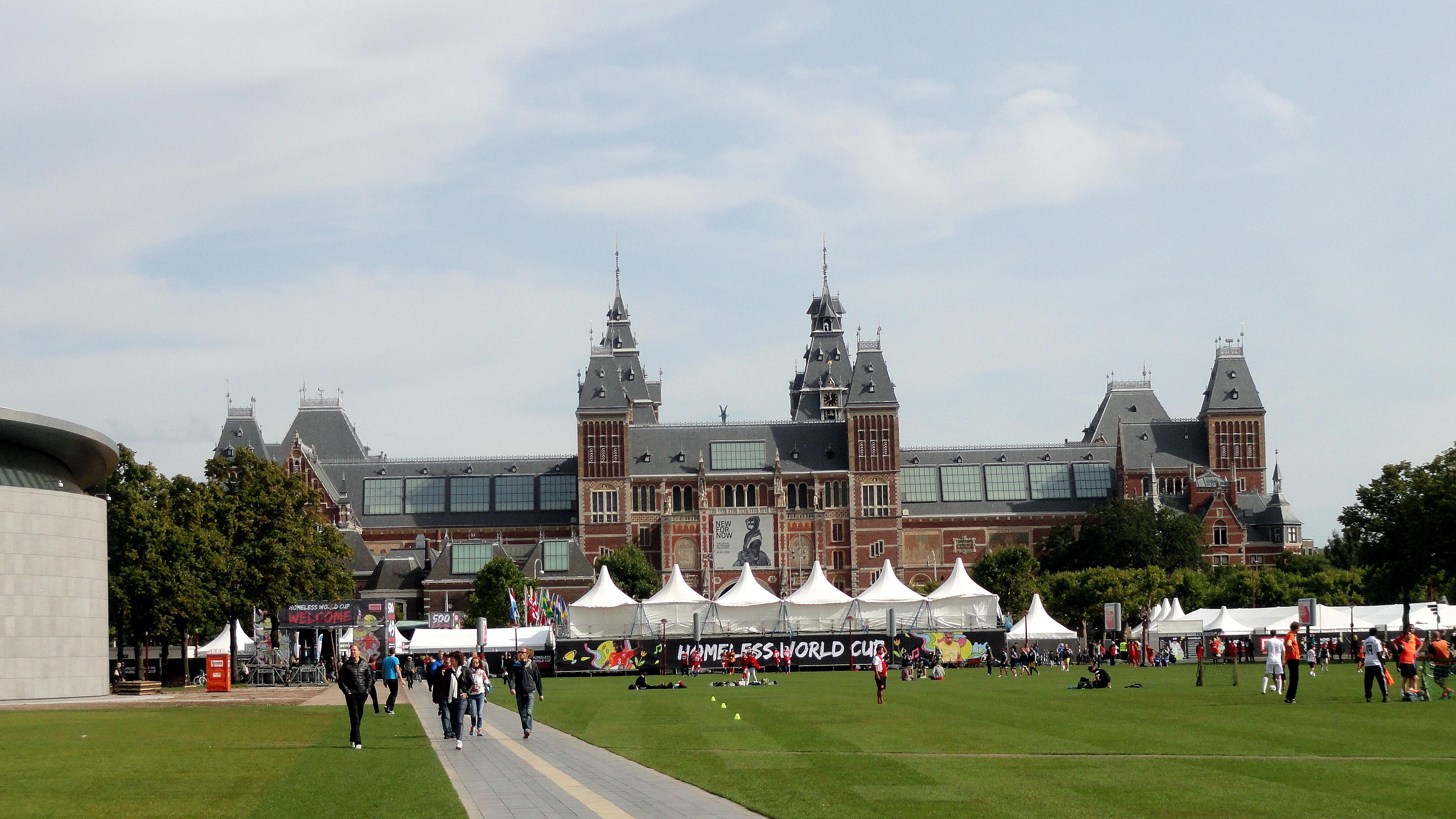 Museumplein - 155 Photos & 36 Reviews - Landmarks & Historical ...