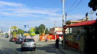 Campaign Crossroads
