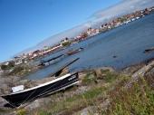 Gothenburg - Ockero Boats and Houses